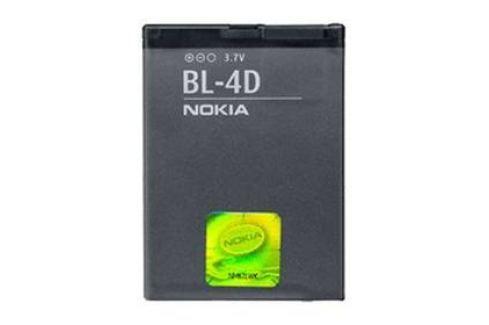 Nokia BL-4D, Li-Ion 1200mAh (02717S8) Baterie pro mobily