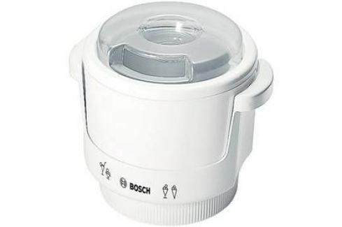 Bosch MUZ4EB1 bílé Pro roboty Bosch MUM 4 a 5