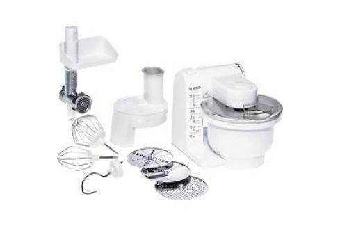 Bosch MUM4406 bílý Kuchyňské roboty