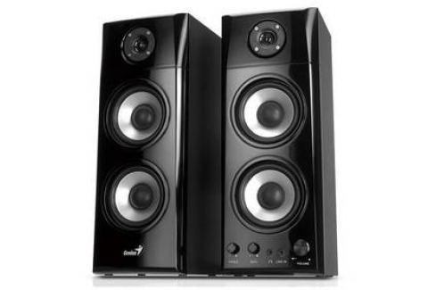 Genius SP-HF1800A 2.0 (31730908100) černé Reproduktory k PC