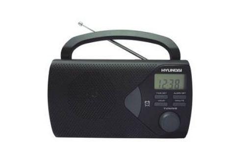 Hyundai PR 200B Radiopřijímače
