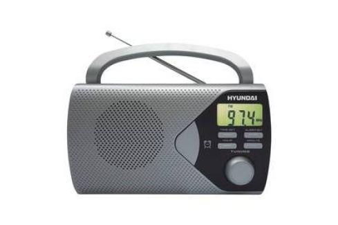 Hyundai PR 200S Radiopřijímače