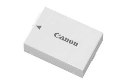 Canon LP-E8 (4515B002BA) Akumulátory