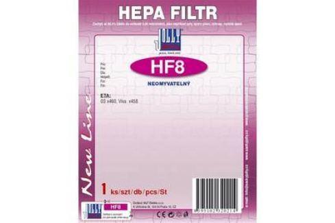 Jolly HF 8 HEPA filtry pro vysavače