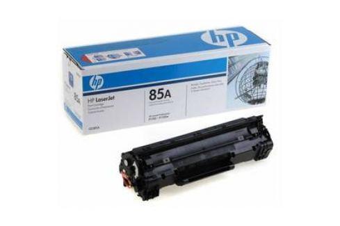 HP CE285AD 2-pack, 2x 1600 str, (CE285AD) černý Tonery
