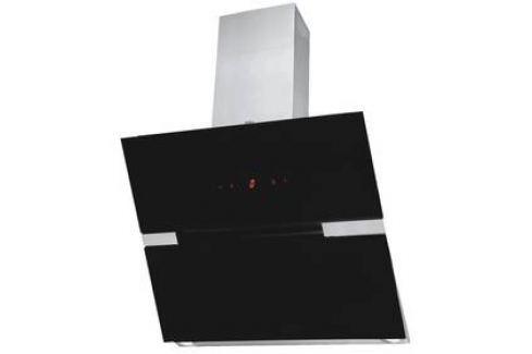 Amica OKC 951 S černý/nerez/sklo Odsavače par