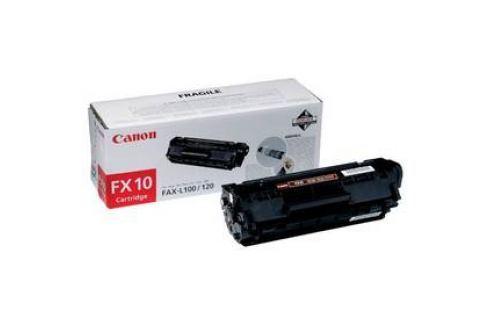 Canon FX10, 20K stran - originální (0263B002) černý Tonery