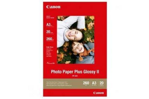 Canon PP201 A3, 20 listů (2311B020) bílý Papíry