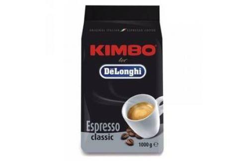 DeLonghi Kimbo Classic 1kg Kapsle a káva