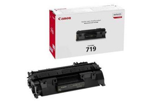 Canon CRG-719, 2,1K stran - originální (3479B002) černý Tonery