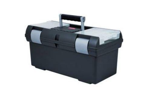 Curver Premium 02934-976 L stříbrný/šedý Kufry na nářadí
