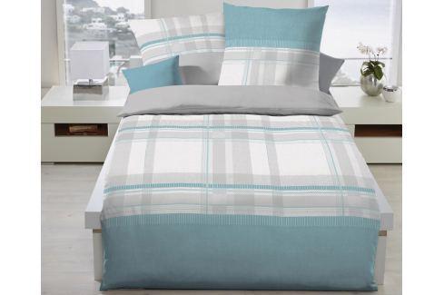Povlečení Cape 140x200 jednolůžko - standard bavlna Geometrické vzory