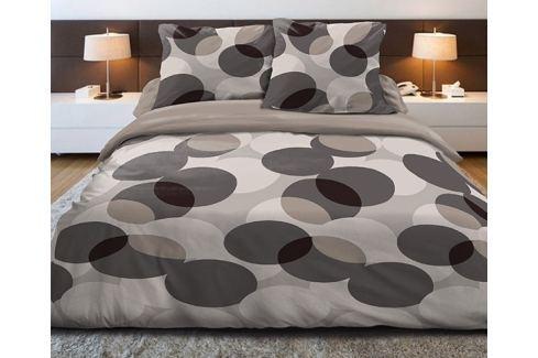 Povlečení Mic&Mac 140x200 jednolůžko - standard Bavlna Geometrické vzory