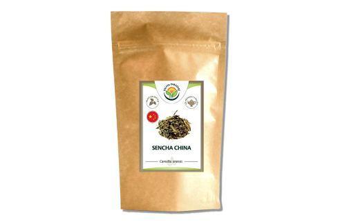 Salvia Paradise Sencha China 200 g Osvěžení těla