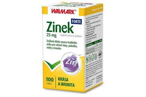 Walmark Zinek FORTE 25 mg 100 tbl. Imunita
