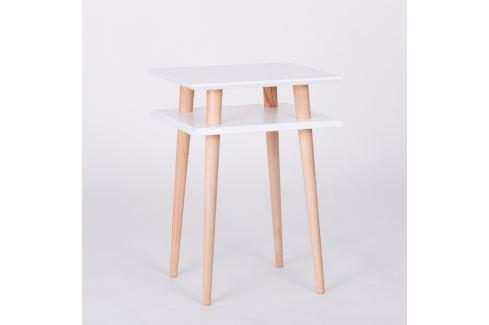 Calvasto Konferenční stolek Mercato hight (Šedá)  Konferenční stolky