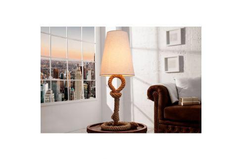 INV Stolní lampa Meer 100 cm přírodní Osvětlení
