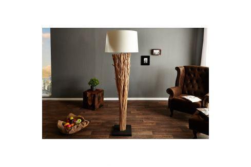 INV Stojací lampa Jungle 175 cm Osvětlení