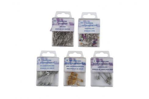 Příslušenství pro šití, 5 druhů 8711252838809 Bytové doplňky