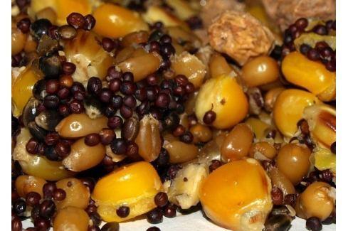 Amino Mix Vařená kukuřice 1kg Partikly