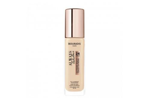 Bourjois Krycí make-up Always Fabulous 24h 110 30 ml Make-up
