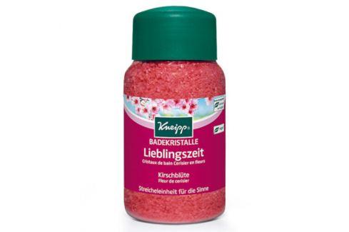 Kneipp Sůl do koupele Třešňový květ 500 g Koupelové soli