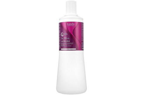 Wella Professionals Oxidační emulze pro permanentní krémovou barvu na vlasy Londa 3% 1000 ml Masky, kúry