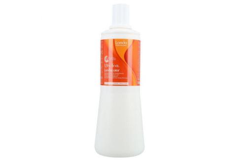 Londa Professional Oxidační emulze pro demi permanentní barvu na vlasy Londa 4% 1000 ml Masky, kúry