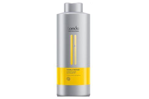 Londa Professional Kondicionér pro poškozené vlasy Visible Repair (Conditioner) 1000 ml Kondicionéry a balzámy