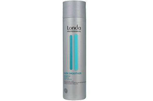 Londa Professional Šampon pro nepoddajné vlasy Sleek Smoother  250 ml Šampony