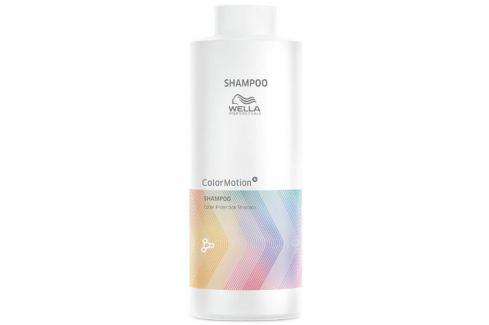 Wella Professionals Šampon pro barvené vlasy Color Motion (Color Protection Shampoo) 250 ml Šampony