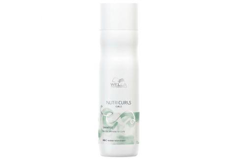 Wella Professionals Micelární šampon pro vlnité a kudrnaté vlasy Nutricurls (Micellar Shampoo) 1000 ml Šampony
