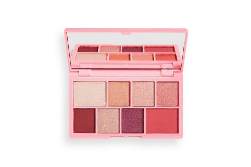 Revolution Paletka očních stínů Cherry Mini Chocolate (Shadow Palette)  10,2 g Paletky očních stínů