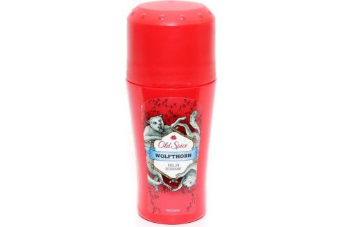 Old Spice antiperspirant roll-on Wolfthorn  50 ml Roll on