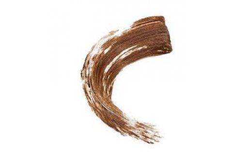Revolution Fixační gel na obočí Medium Brown 6 ml Obočí