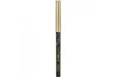 L´Oréal Paris Voděodolná oční linka Le Liner Signature 01 Noir Cashmere  Linky a tužky na oči