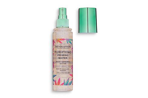 Revolution Báze pod make-up Purifying (Priming Water)  100 ml Báze pod make-up