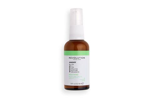 Revolution Hydratační zklidňující krém Skincare Mood Stressed  50 ml Hydratační krémy