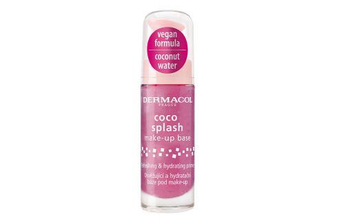 Dermacol Hydratační báze pod make-up Coco Splash (Refreshing & Hydrating Primer)  20 ml  Báze pod make-up