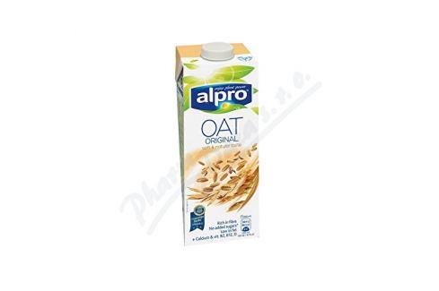 Alpro Ovesný nápoj 1l  Zdravá výživa