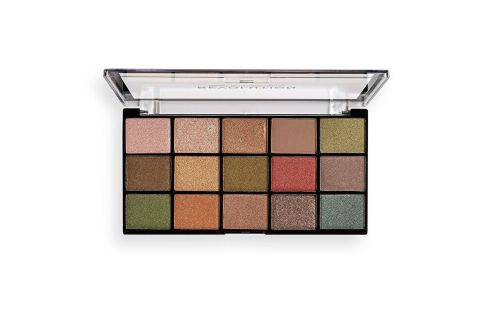 Revolution Paletka očních stínů Re-Loaded Empire (Eyeshadow Palette)  16,5 g Paletky očních stínů