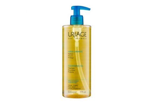 Uriage Mycí olej na obličej a tělo (Cleansing Oil)  500 ml Mléka, emulze, fluidy