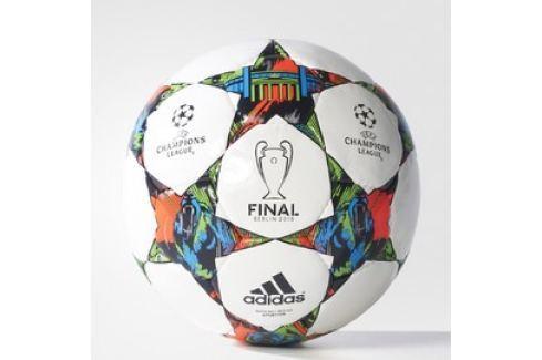 Fotbalový míč adidas finberlinsport Fotbalové míče
