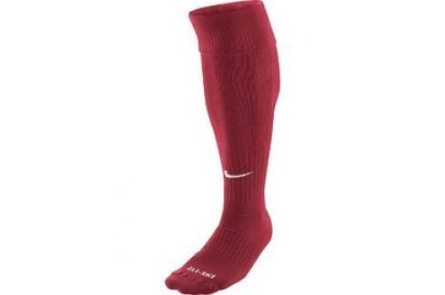 Pánské podkolenky Nike Classic Football Dri-FIT červené Pánské ponožky