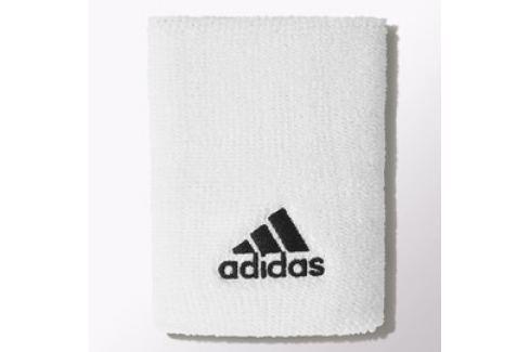 Bílá potítka adidas TEN WB L Potítka
