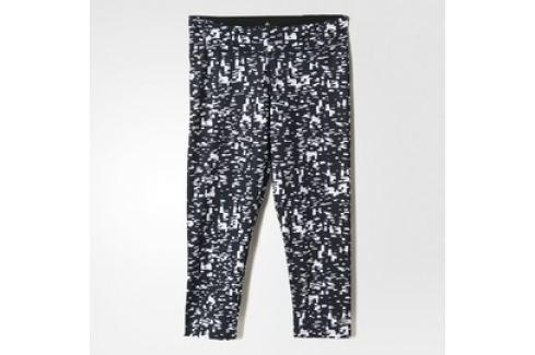 Adidas ULT AG 34 TIGHT Dámské kalhoty
