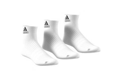 Pánské Ponožky adidas Performance 3S PER AN HC 3P Pánské ponožky
