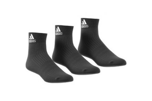 Pánské ponožky adidas 3S Per An HC 3 páry Pánské ponožky