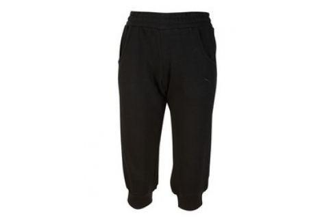 Dámské kraťasy Puma Capri Sweat Pants black Dámské šortky