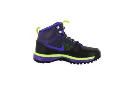 Dámské treková obuv Nike WMNS DUAL FUSION HILLS MID CH Dámská obuv